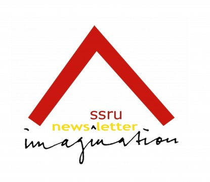 ssru logo plus newletter
